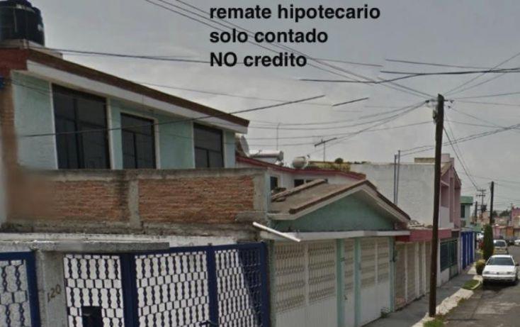 Foto de casa en venta en perales, casa blanca, metepec, estado de méxico, 1536768 no 02