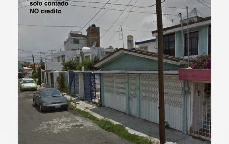 Foto de casa en venta en perales, casa blanca, metepec, estado de méxico, 1536768 no 03