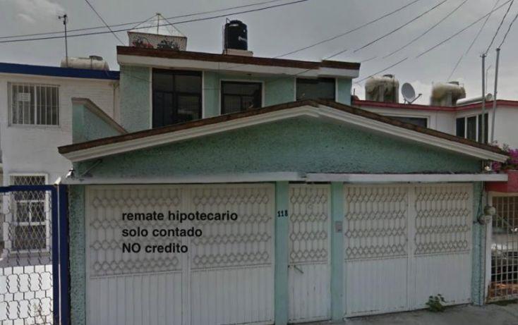 Foto de casa en venta en perales, casa blanca, metepec, estado de méxico, 1536768 no 04