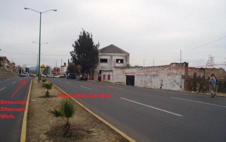 Foto de terreno habitacional en venta en  , perales y ailitos, hidalgo, michoacán de ocampo, 1521457 No. 02