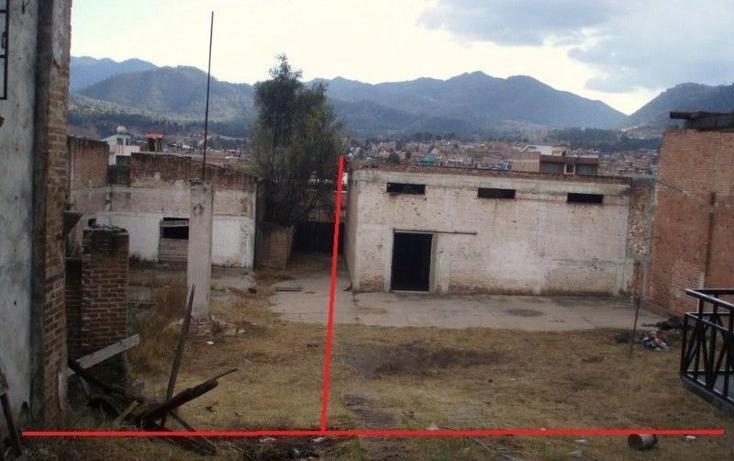 Foto de terreno habitacional en venta en  , perales y ailitos, hidalgo, michoacán de ocampo, 1521457 No. 03