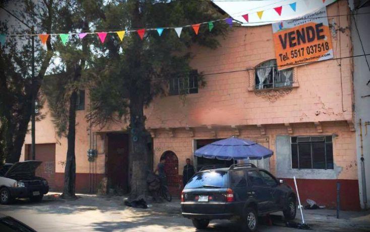 Foto de casa en venta en, peralvillo, cuauhtémoc, df, 1742238 no 01