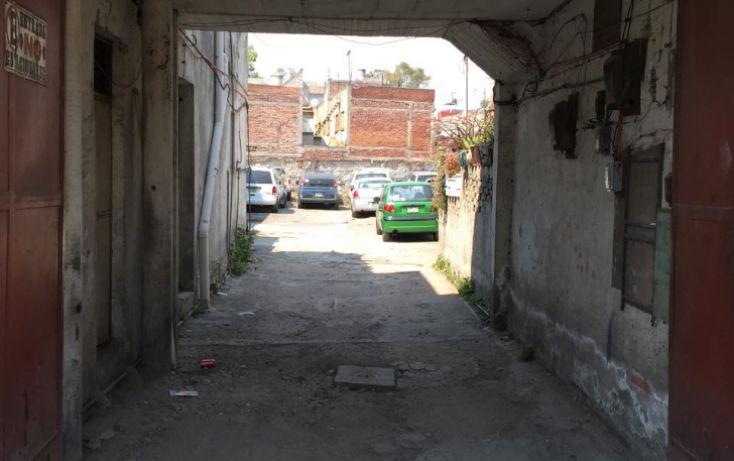 Foto de casa en venta en, peralvillo, cuauhtémoc, df, 1742238 no 03