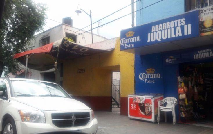 Foto de departamento en venta en, peralvillo, cuauhtémoc, df, 2031366 no 02
