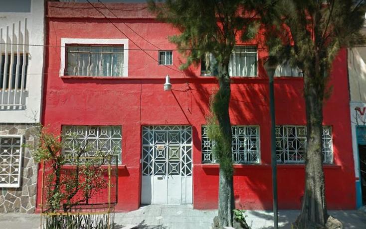 Foto de casa en venta en  , peralvillo, cuauht?moc, distrito federal, 1098099 No. 01