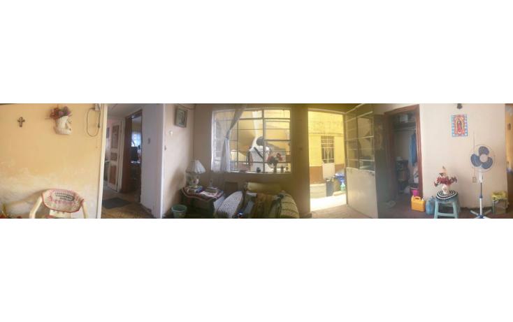 Foto de casa en venta en  , peralvillo, cuauht?moc, distrito federal, 1098099 No. 05
