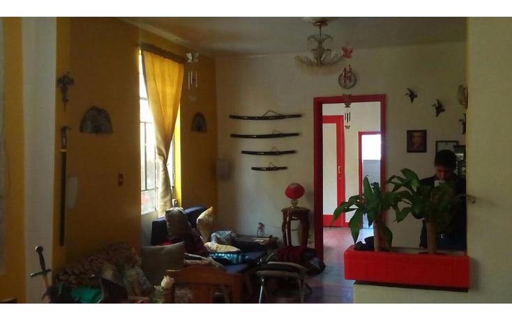 Foto de casa en venta en  , peralvillo, cuauht?moc, distrito federal, 1098099 No. 07