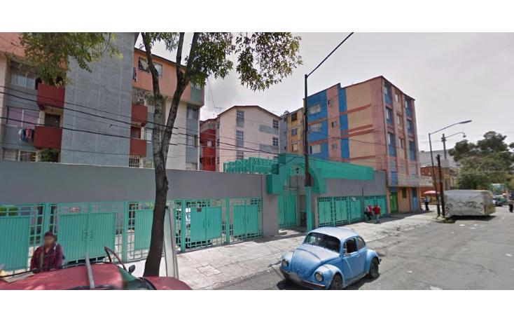 Foto de departamento en venta en  , peralvillo, cuauhtémoc, distrito federal, 1144715 No. 01