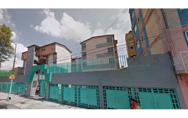 Foto de departamento en venta en  , peralvillo, cuauhtémoc, distrito federal, 1144715 No. 02