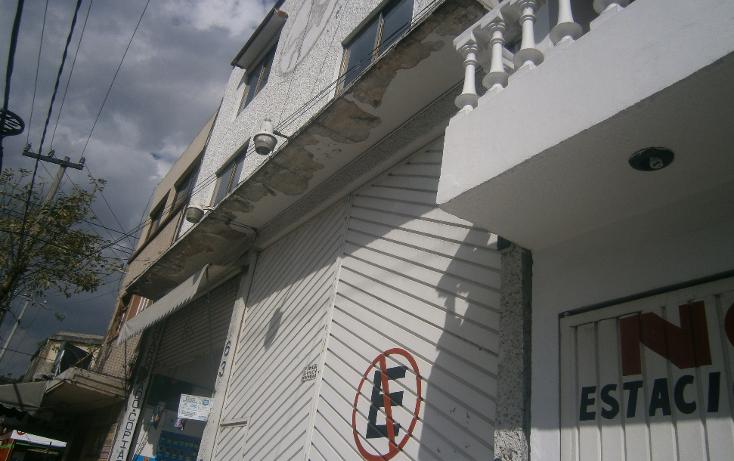 Foto de edificio en venta en  , peralvillo, cuauht?moc, distrito federal, 1256829 No. 02