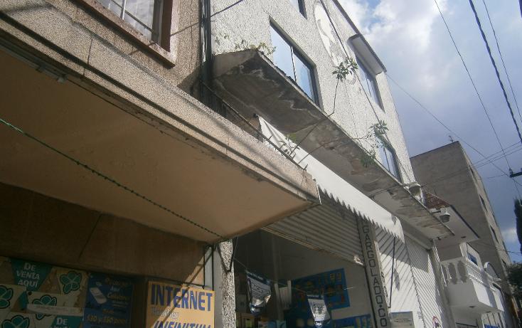 Foto de edificio en venta en  , peralvillo, cuauht?moc, distrito federal, 1256829 No. 03