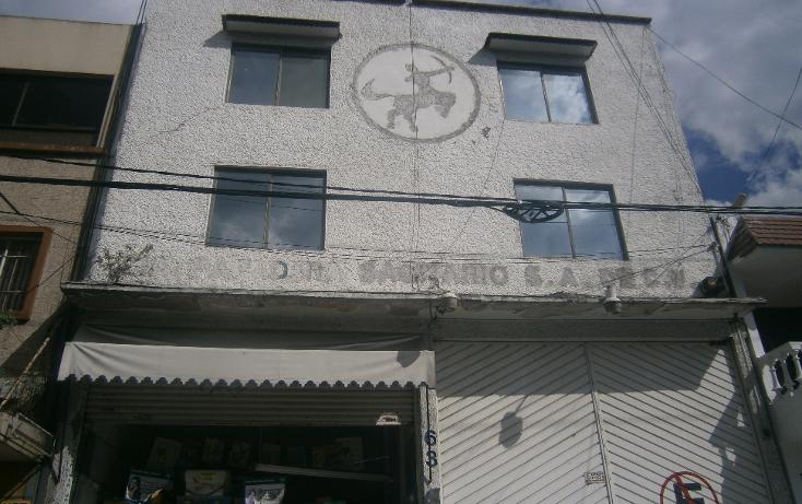 Foto de edificio en venta en  , peralvillo, cuauht?moc, distrito federal, 1256829 No. 04