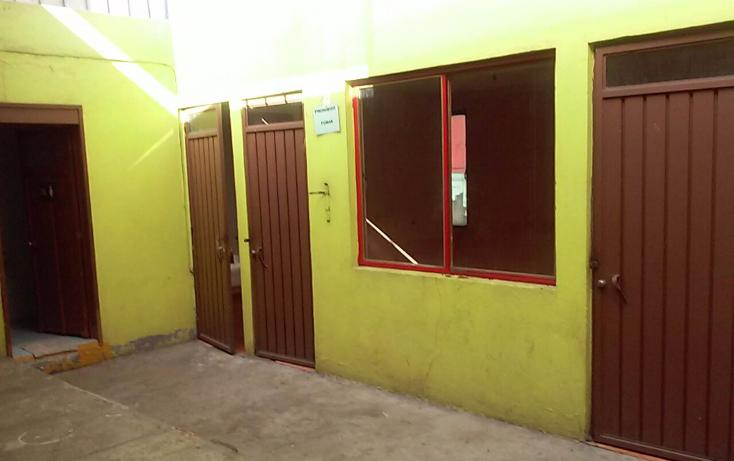 Foto de edificio en venta en  , peralvillo, cuauht?moc, distrito federal, 1256829 No. 18