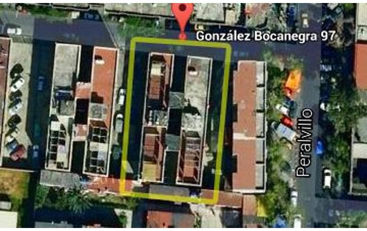 Foto de casa en venta en  , peralvillo, cuauhtémoc, distrito federal, 1266145 No. 02
