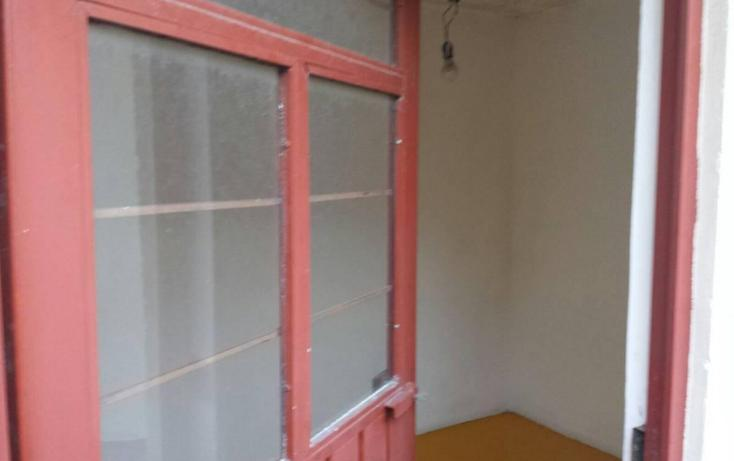Foto de edificio en venta en  , peralvillo, cuauhtémoc, distrito federal, 1405367 No. 05
