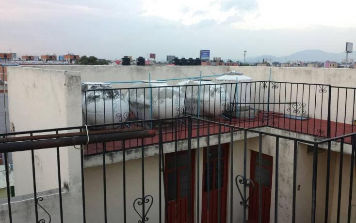 Foto de edificio en venta en  , peralvillo, cuauhtémoc, distrito federal, 1405367 No. 07