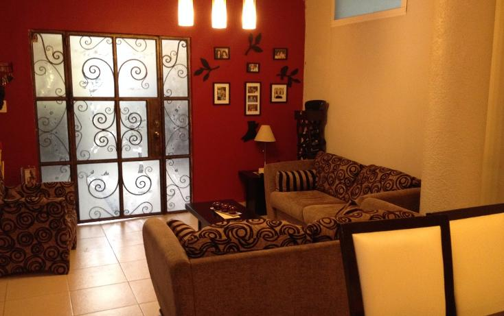 Foto de casa en venta en  , peralvillo, cuauhtémoc, distrito federal, 1716266 No. 01