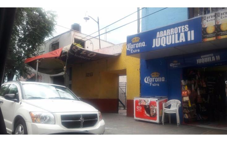 Foto de departamento en venta en  , peralvillo, cuauhtémoc, distrito federal, 2031366 No. 02