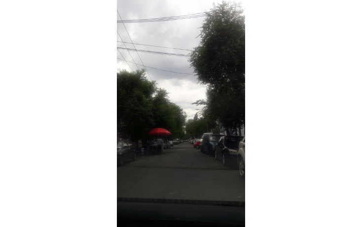 Foto de departamento en venta en  , peralvillo, cuauhtémoc, distrito federal, 2031366 No. 03