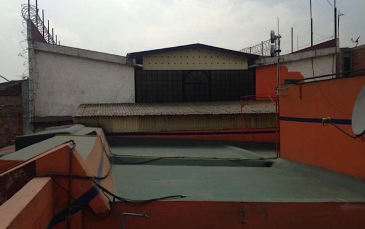 Foto de edificio en venta en peralvillo n/d, morelos, cuauhtémoc, distrito federal, 1808444 No. 19