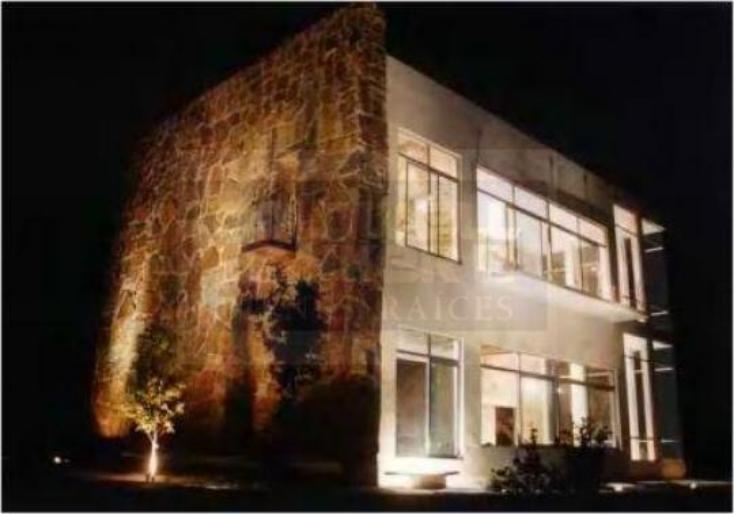 Foto de casa en venta en  , el barrial, santiago, nuevo león, 220169 No. 02