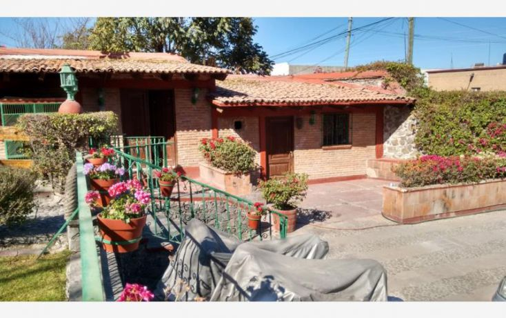 Foto de casa en venta en peregrina 1, independencia, san juan del río, querétaro, 1687168 no 02