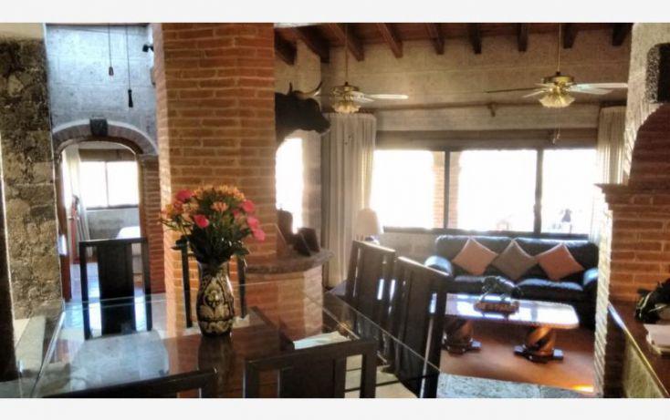 Foto de casa en venta en peregrina 1, independencia, san juan del río, querétaro, 1687168 no 06