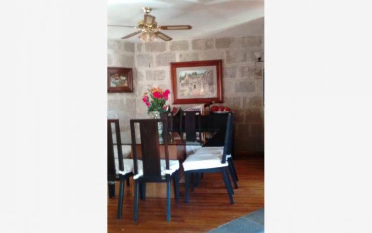 Foto de casa en venta en peregrina 1, independencia, san juan del río, querétaro, 1687168 no 10