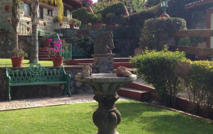 Foto de casa en venta en peregrina 1, independencia, san juan del río, querétaro, 1687168 no 13