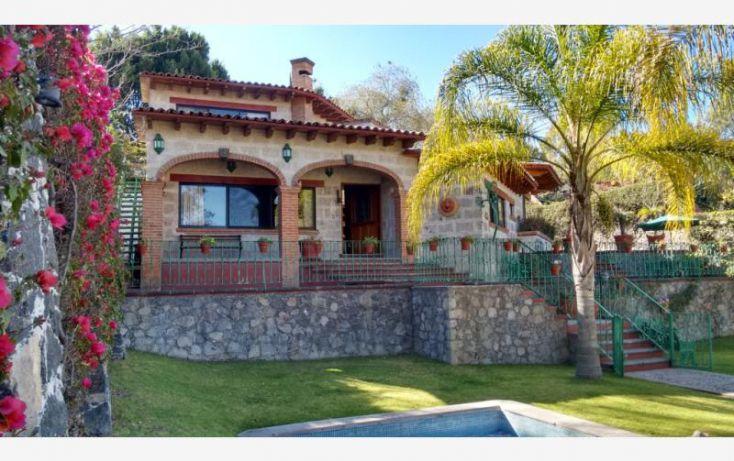 Foto de casa en venta en peregrina 1, independencia, san juan del río, querétaro, 1687168 no 19