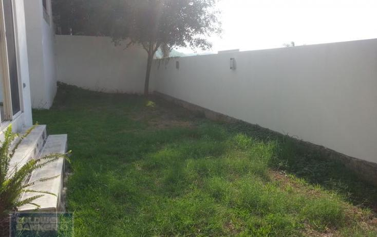 Foto de casa en venta en peregrinos 18, bosquencinos 1er, 2da y 3ra etapa, monterrey, nuevo león, 2385253 No. 08