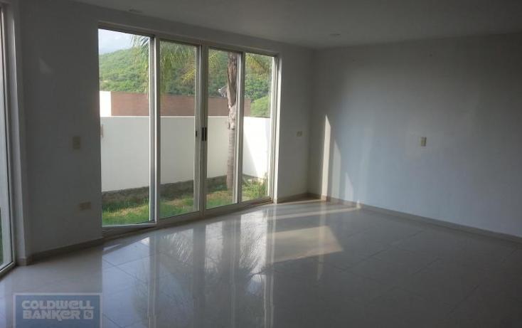 Foto de casa en venta en peregrinos 18, bosquencinos 1er, 2da y 3ra etapa, monterrey, nuevo león, 2385253 No. 09
