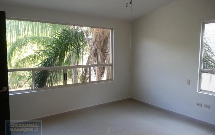 Foto de casa en venta en peregrinos 18, bosquencinos 1er, 2da y 3ra etapa, monterrey, nuevo león, 2385253 No. 11