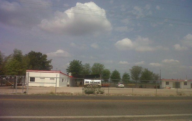 Foto de terreno comercial en venta en, pericos, mocorito, sinaloa, 1857508 no 01