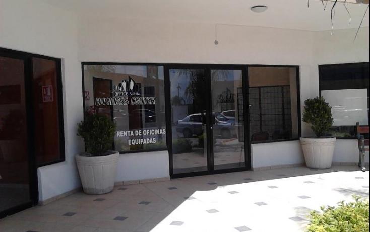 Foto de oficina en renta en perif luis echeverria 1205, guanajuato oriente, saltillo, coahuila de zaragoza, 534876 no 01