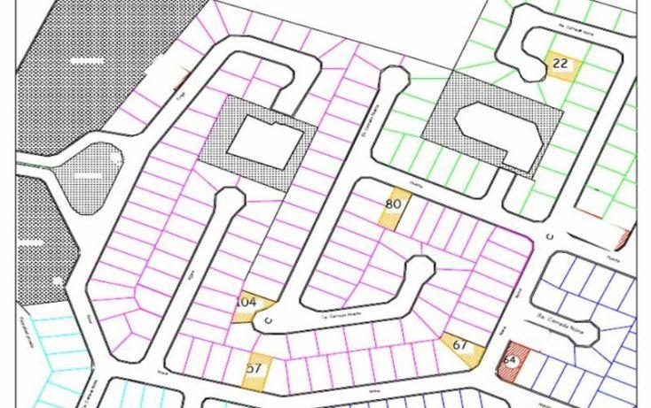 Foto de terreno habitacional en venta en periferico 1, belén, puebla, puebla, 589104 no 04