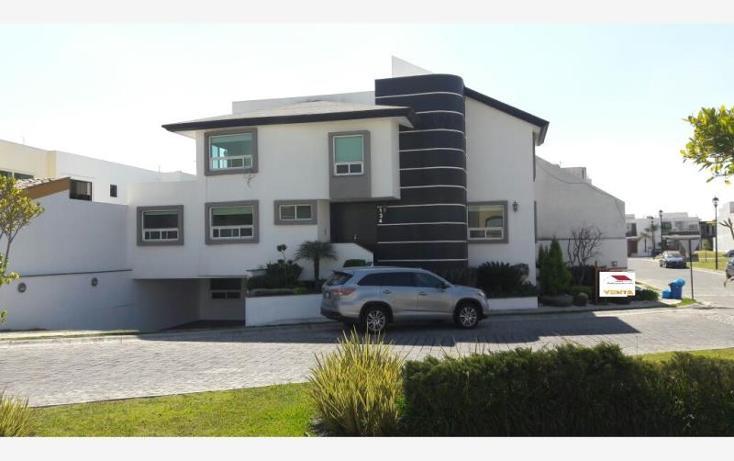 Foto de casa en venta en periferico 1, la isla lomas de angelópolis, san andrés cholula, puebla, 0 No. 10