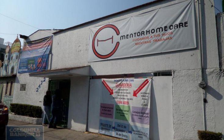 Foto de casa en venta en periferico 1, rinconada coapa 1a sección, tlalpan, df, 1582954 no 01