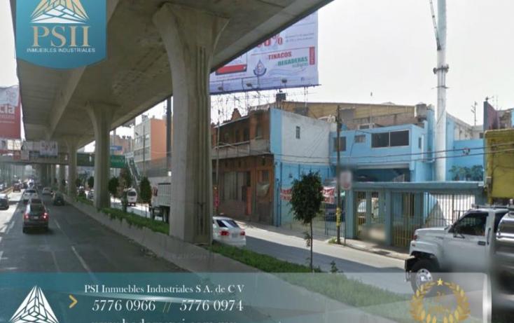 Foto de terreno comercial en venta en periferico 8, san bartolo naucalpan naucalpan centro, naucalpan de juárez, estado de méxico, 845657 no 02