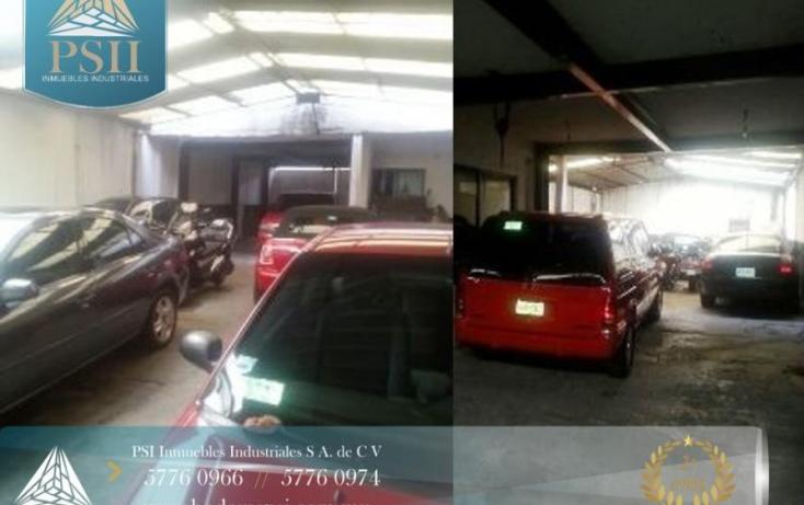 Foto de terreno comercial en venta en periferico 8, san bartolo naucalpan naucalpan centro, naucalpan de juárez, estado de méxico, 845657 no 05