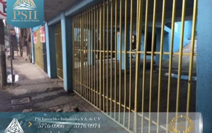 Foto de terreno comercial en venta en periferico 8, san bartolo naucalpan naucalpan centro, naucalpan de juárez, estado de méxico, 845657 no 06