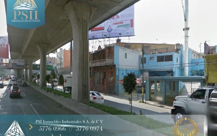 Foto de terreno comercial en venta en periferico 8, san bartolo naucalpan (naucalpan centro), naucalpan de juárez, méxico, 845657 No. 02