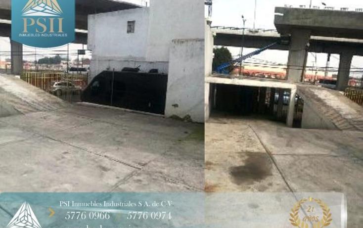 Foto de terreno comercial en venta en periferico 8, san bartolo naucalpan (naucalpan centro), naucalpan de juárez, méxico, 845657 No. 03