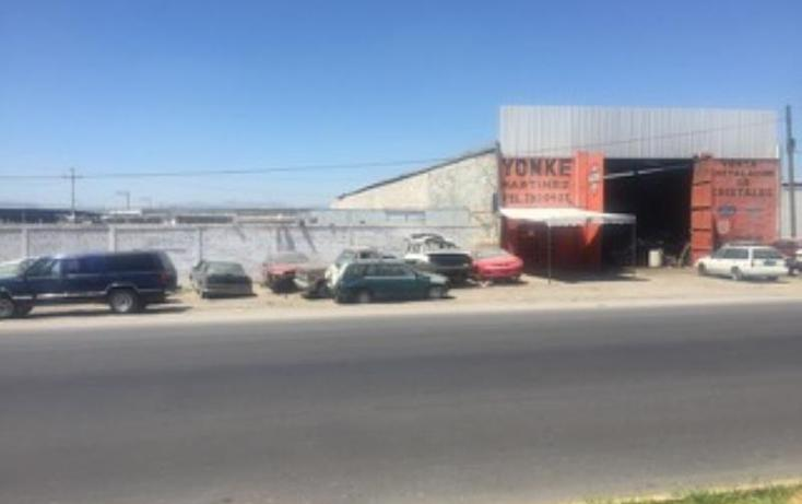 Foto de terreno comercial en venta en periférico boulevard ejercito mexicano .., el paraíso, gómez palacio, durango, 966123 No. 01