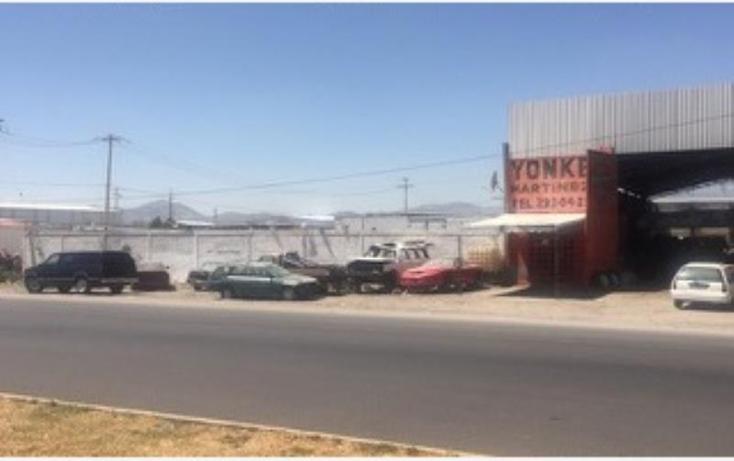 Foto de terreno comercial en venta en periférico boulevard ejercito mexicano .., el paraíso, gómez palacio, durango, 966123 No. 02