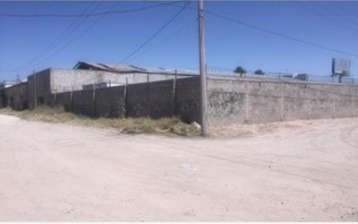 Foto de terreno comercial en venta en periférico boulevard ejercito mexicano .., el paraíso, gómez palacio, durango, 966123 No. 07