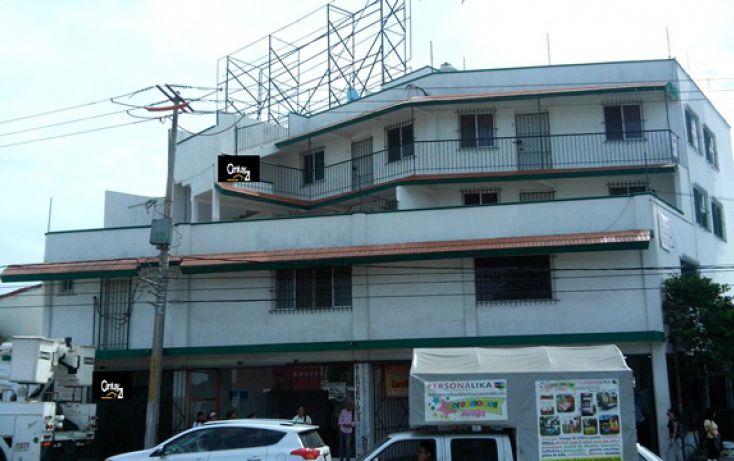 Foto de departamento en renta en periférico carlos pellicer cámara sn depto 8, las delicias, centro, tabasco, 1696534 no 01