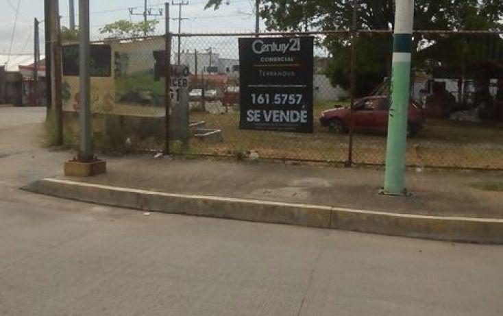 Foto de terreno habitacional en renta en periférico carlos pellicer esq prol av mexico 707, atasta, centro, tabasco, 1696408 no 01