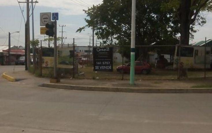 Foto de terreno habitacional en renta en periférico carlos pellicer esq prol av mexico 707, atasta, centro, tabasco, 1696408 no 02