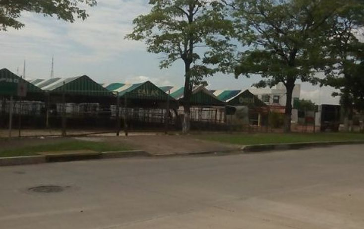 Foto de terreno habitacional en renta en periférico carlos pellicer esq prol av mexico 707, atasta, centro, tabasco, 1696408 no 03